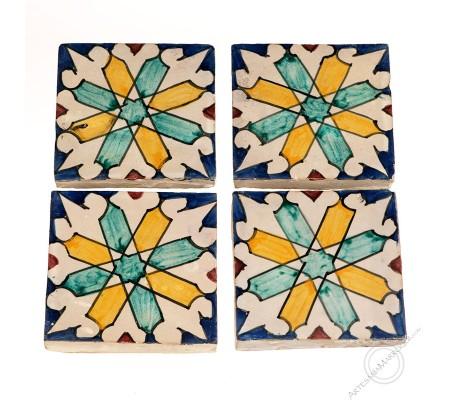 Azulejo árabe ref.19