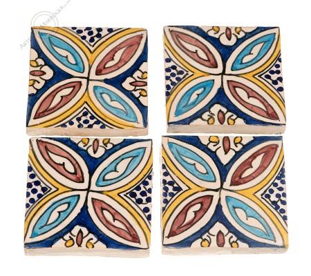 Azulejo árabe ref.20