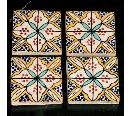 Azulejo árabe ref.21