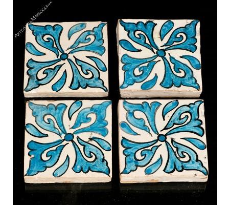 Azulejo árabe ref.22