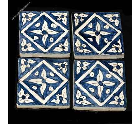 Azulejo árabe ref.8