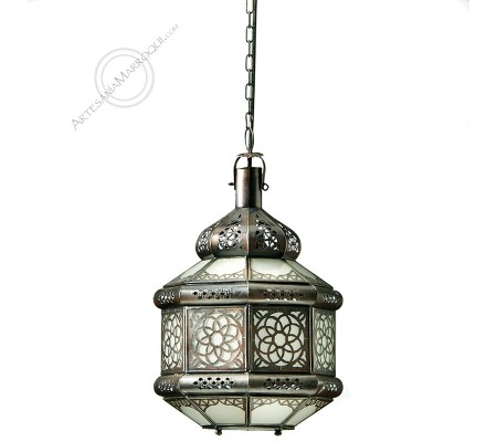 Andalusí lantern
