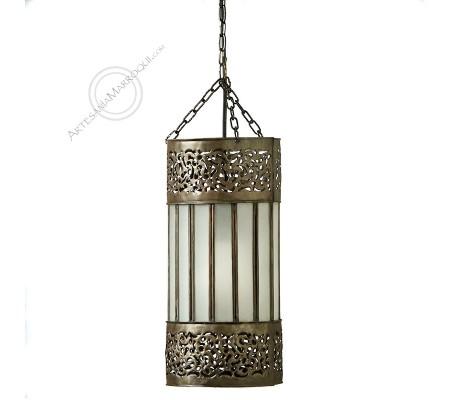 Lámpara cilindro mediana
