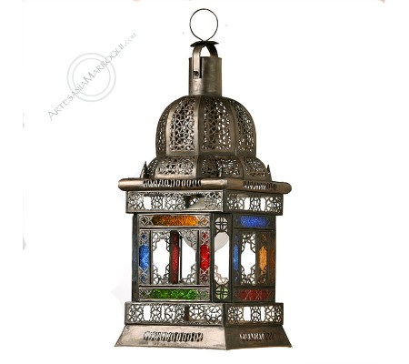 Assilah lantern 62cm