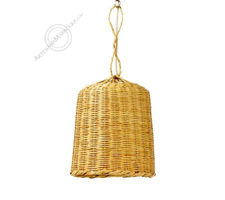 Lámpara campana mediana