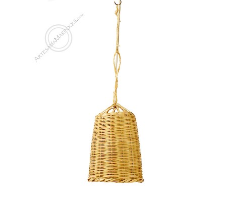 Lámpara campana pequeña