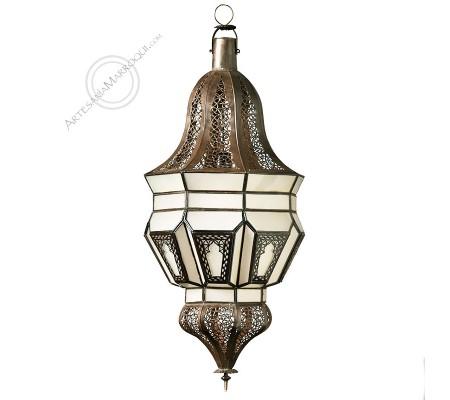Lámpara Alhoceima grande