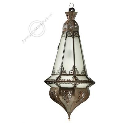 Lámpara Merzouga grande