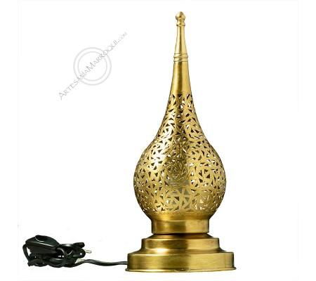 Lámpara 32 cm Fez