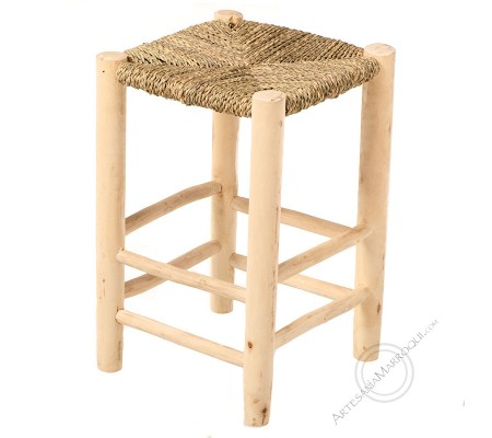 Enea stool 50x32 cm