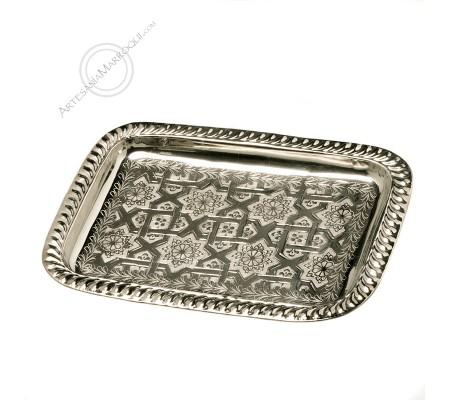 Medium tea tray