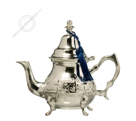 Small size teapot
