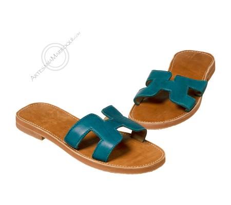 Sandal Hache