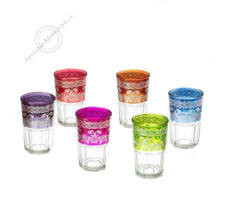ARMILA TEA GLASS