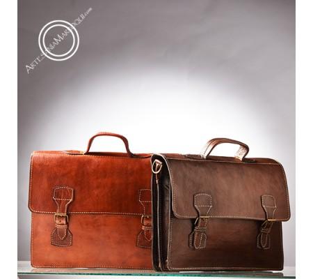 Marrakech medium briefcase