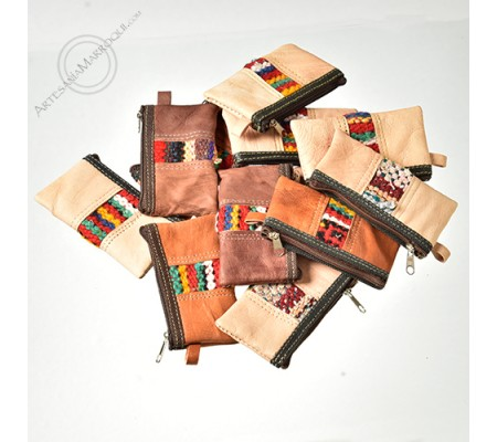 Kilim wallet 2