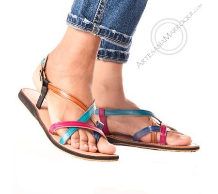 Gnaoui Sandal