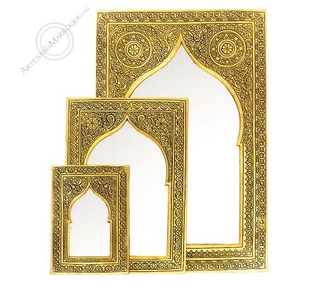 Espejo árabe 00 mini