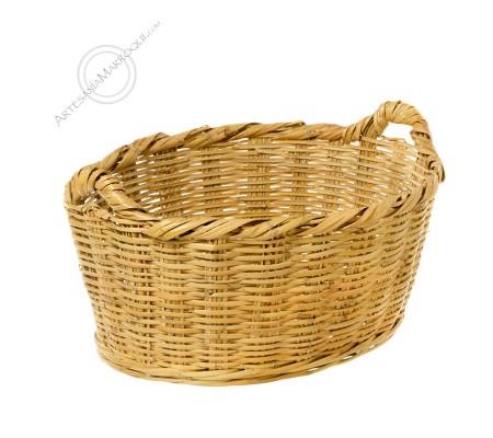 Cane basket 40 cm