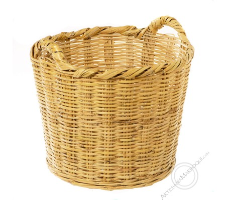 Cane basket 50 cm