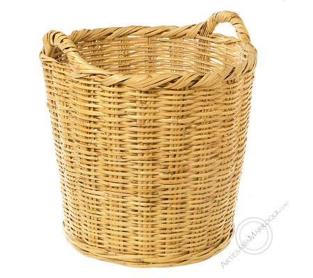 Cane basket 70 cm