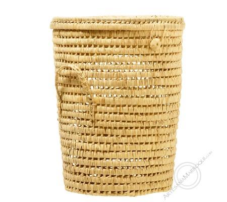 Palm basket 60 cm