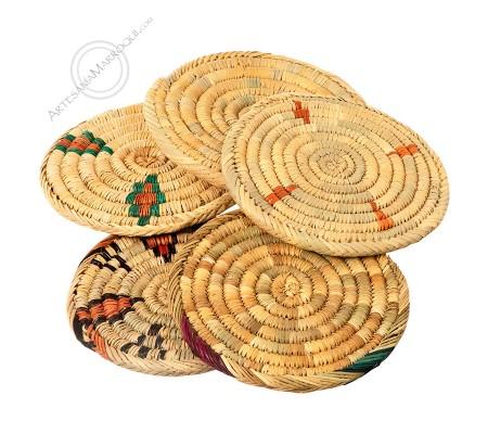 Palm mat