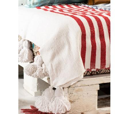 Bedspread 093x170 cm