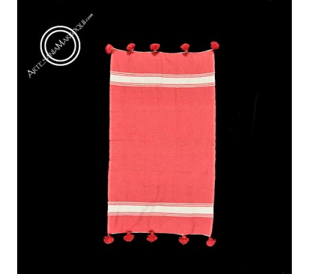 Bedspread 095x161 cm