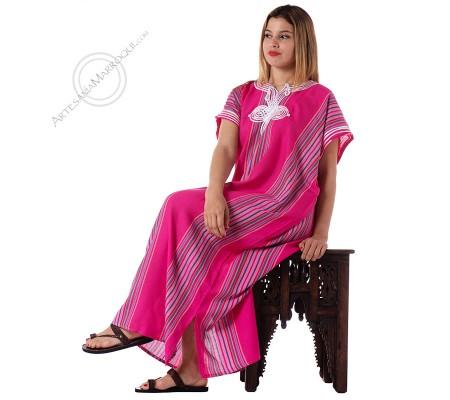 Gandora rosa listada