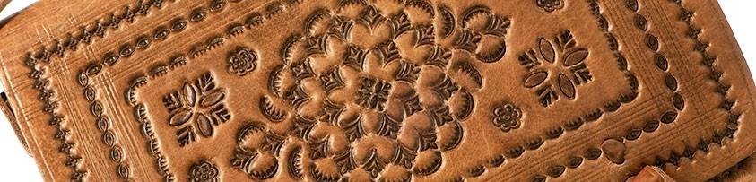 Moroccan Leather Bags, Backpacks and Belts  | Artesania-Marrpqui.Com