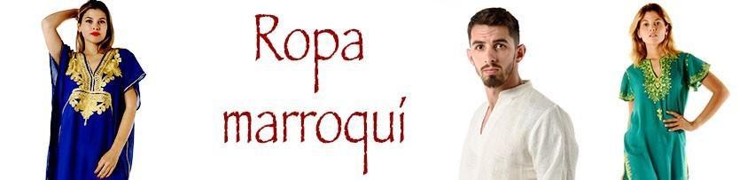 Ropa Árabe | Chilabas Marroquís | Artesanía-marroqui.com