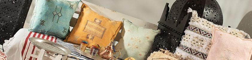 Moroccan Decor | Arabic decoration items  | Artesanía-Marroquí.com