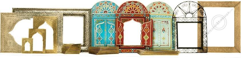 Arabic Mirrors